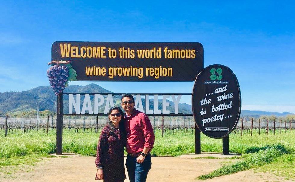 Captivating California Trip Advice