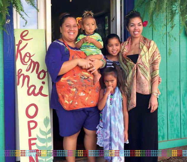 Molokai Entrepreneurs