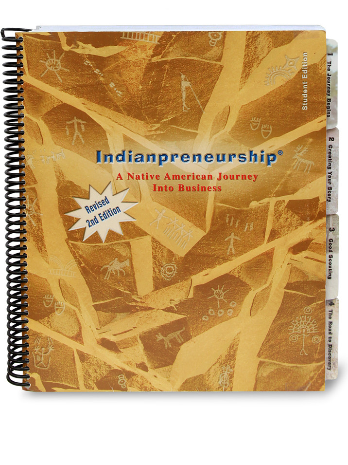 A Native American Journey Into Business