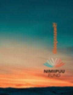 Nimiipuu Fund report cover