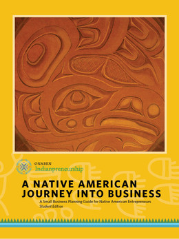 Native American Journey Into Business