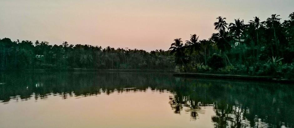 Kapha dosha: tierra + agua