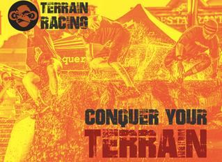 Terrain Racing OCR Sept 29
