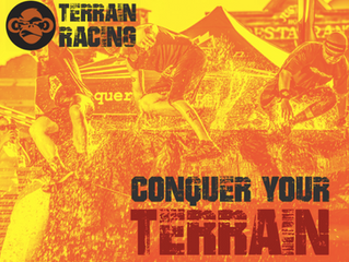 Terrain Racing OCR Sept 29