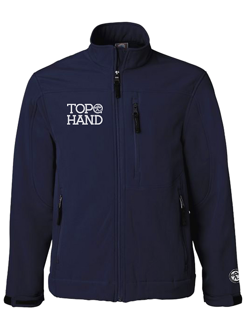 TOP HAND SOFT SHELL JACKET