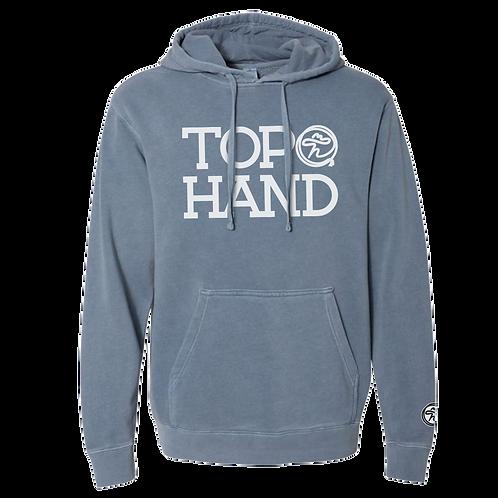TOP HAND HOODIE