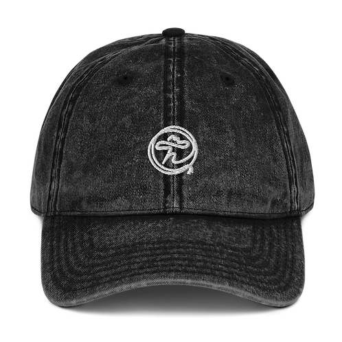 "Vintage ""Dad"" Hat"