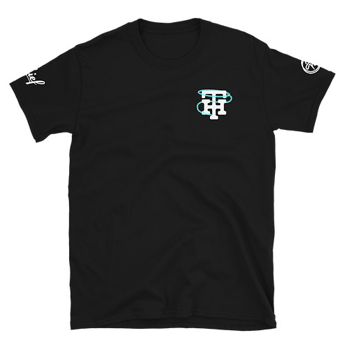Top Hand Chief Rope T-Shirt