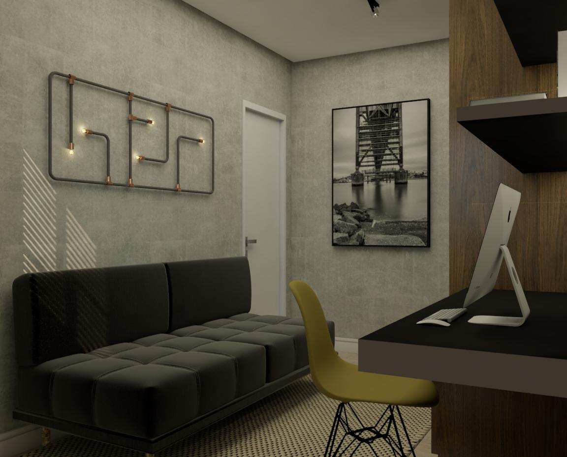 Interiores Campinas (etsilo industrial)
