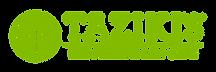 TAZ Horizontal Logo Green.png