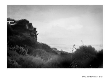 16 Frames Of A New Zealand landscape