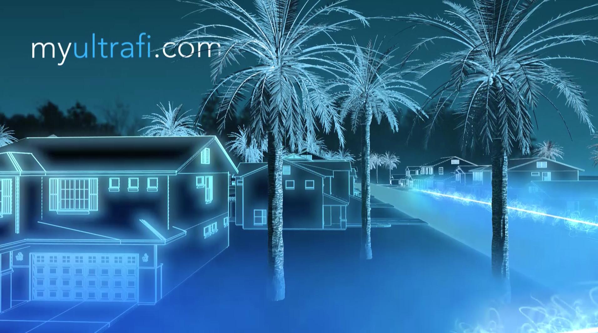 UltraFI Commercial
