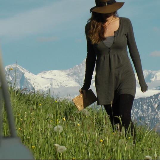Switzerland stroll