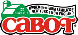 Cabot Cheese Farms