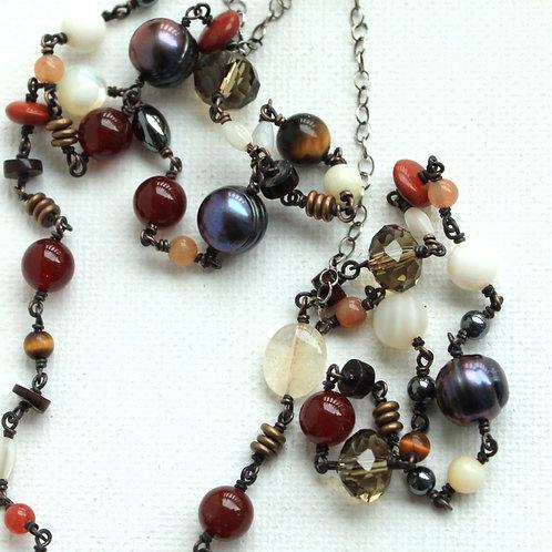 Spellbound Necklace