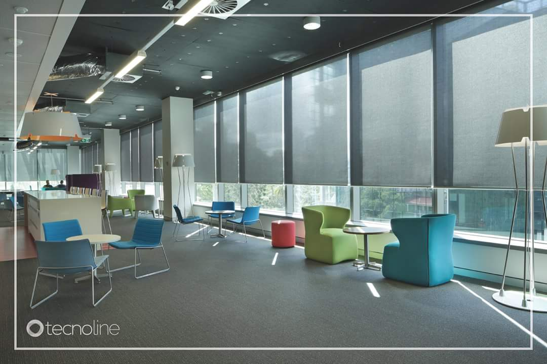 TECNOLINE CORTINAS ENROLLABLES (12)