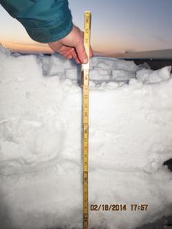 Roof Snowload