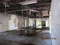 Interior roof assessment