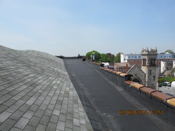 Roof Top Evaluation