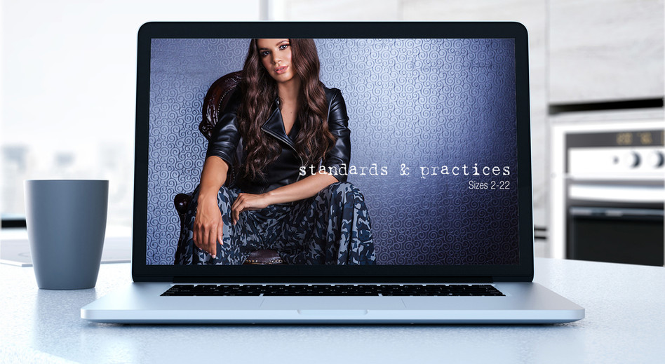 STANDARDS AND PRACTICES WEBSITE