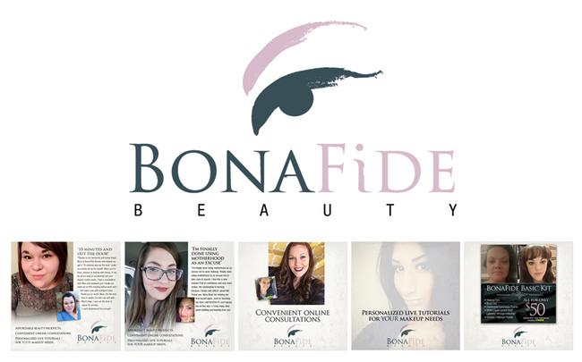 BONAFIDE BEAUTY FACEBOOK ADS