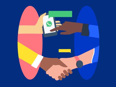 Yeni Müşteri Hizmetleri Platformu: WhatsApp Business