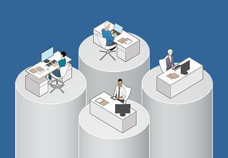 Veri Siloları Nedir ve İşinizi Nasıl Etkiler