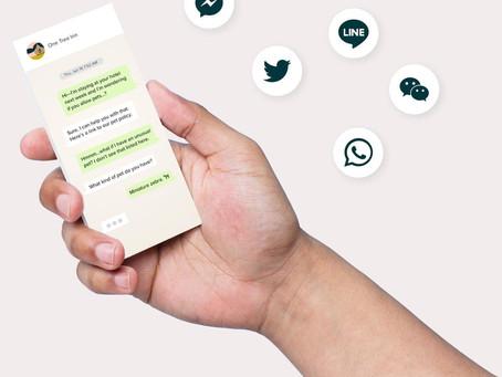 Zendesk ile mesajlaşma: Dijital Öncelikli bir Dünyada Müşteri Hizmetleri