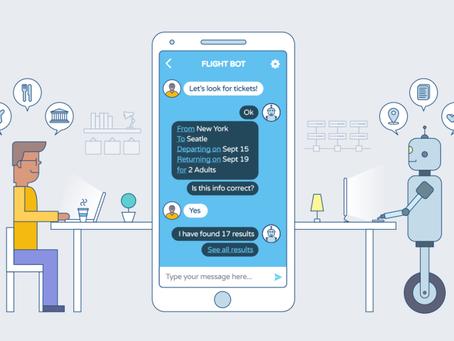 Sohbet Robotları Müşteri Hizmetlerini Nasıl Dönüştürüyor?