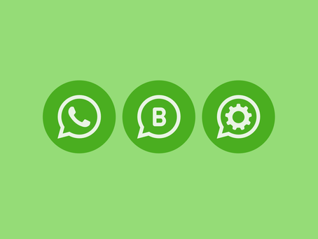 WhatsApp Business vs. WhatsApp Business API