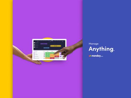monday.com'un Her Şirket için Harika Olmasının 10 Nedeni