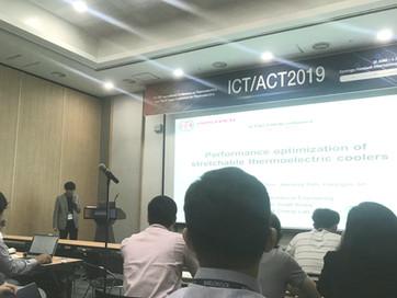 ICT/ACT 2019