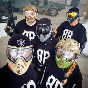 Meet the team.__bad_brigade -----_Player