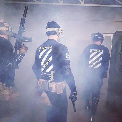 Smokin' hot team _bad_brigade -----_Sexi