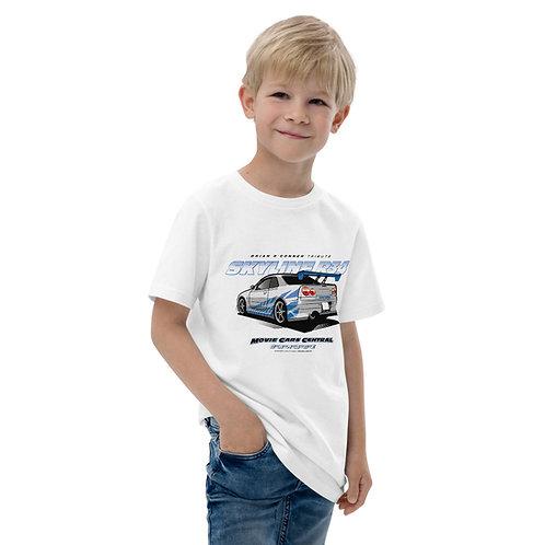 T-shirt Brian R34 Enfant