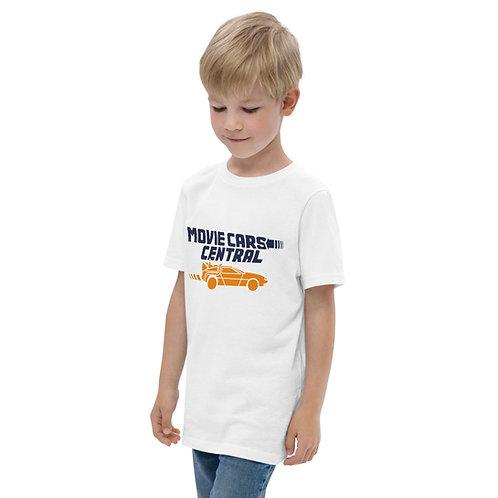 Tshirt Delorean 2 enfant