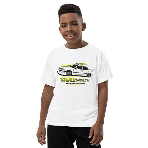 T-Shirt 406 TAXI enfant