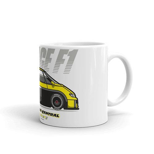 Mug ESPACE F1
