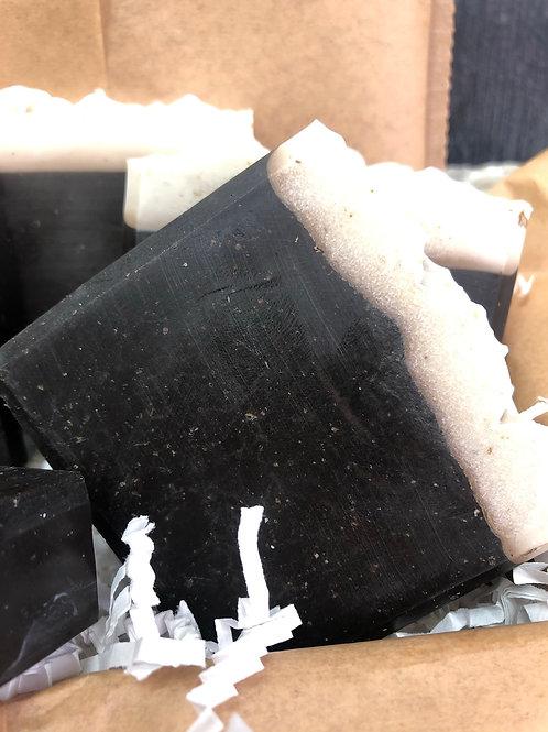 Stout Beer & Oats Handmade Soap
