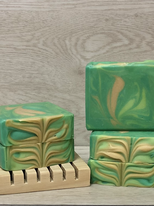 Breathe Deep Soap