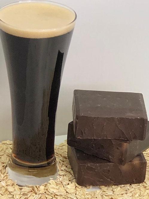 Stout Oat Beer Soap