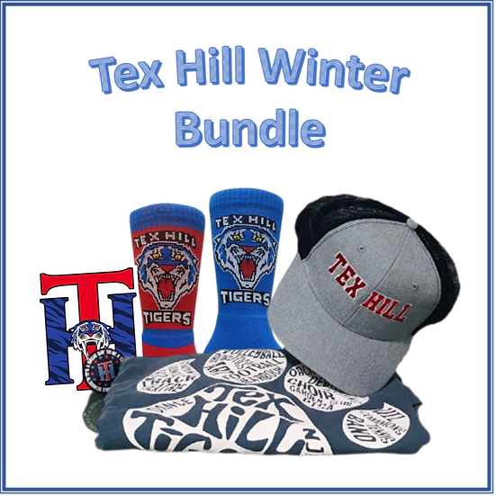 Tex Hill Winter Bundle
