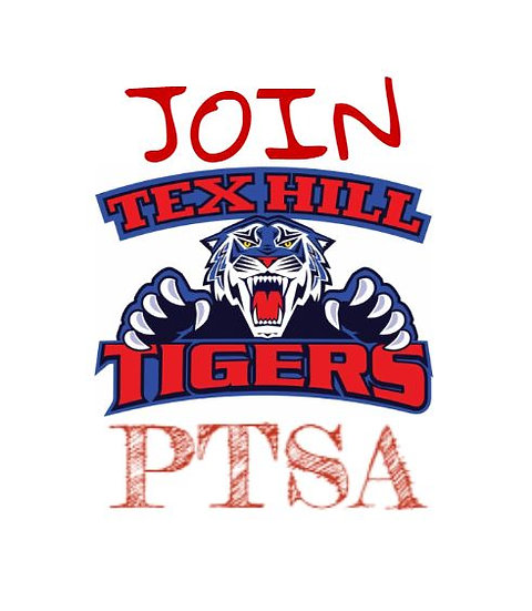 Tex Hill PTSA Membership