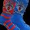 Thumbnail: Tex Hill Spirit Socks 2-Pack