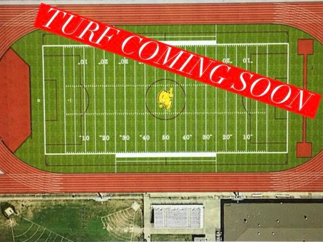 Galveston ISD selected EnviroTurf/Fielders Choice to begin process of installing new turf and track