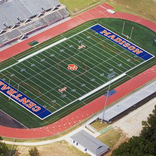 Madison Central High School - Madison, M