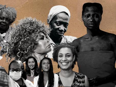 Instituto de Leitura Quindim celebra Dia Internacional da Mulher Negra Latino-Americana e Caribenha