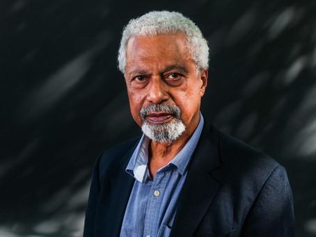 Abdulrazak Gurnah é o vencedor do Prêmio Nobel de Literatura 2021