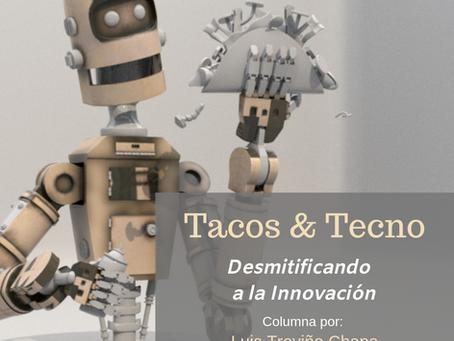 Tacos y Tecnología