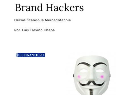 Brand Hackers: decodificando la nueva mercadotecnia